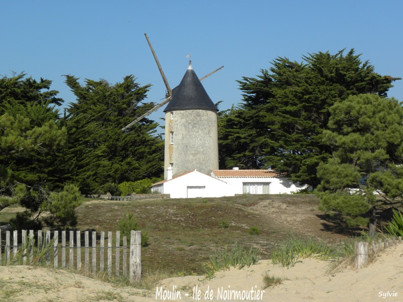 Moulin-Noirmoutier