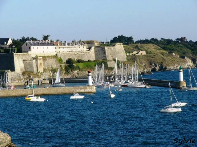 belle ile en mer photo1