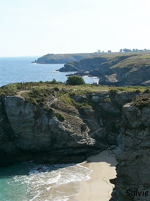 belle ile en mer photo5