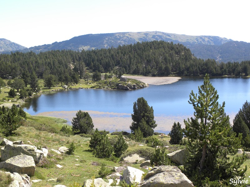"""Résultat de recherche d'images pour """"photos lac du carlit"""""""